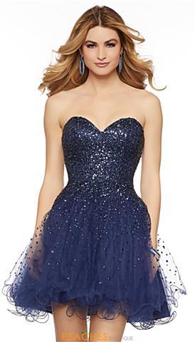 17e8b5779a Morilee Sticks   Stones Prom Dresses