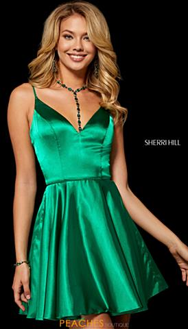 Sherri Hill Short 52253