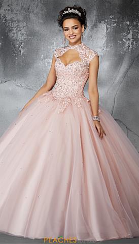 ac362703f Quintessential Quinceanera Dresses | Peaches Boutique