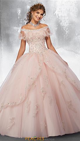 4bb6b67ac5 Vizcaya Quinceanera Gown 89170  798 Quickview. Best Seller. Vizcaya 89181