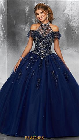 272fbe4aabe Vizcaya Ball Gowns
