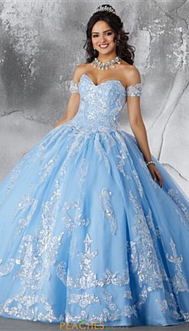 Quintessential Quinceanera Dresses