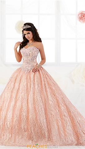 3384a4b8a08 Tiffany Quinceanera Gown 26884  789 Quickview. Tiffany Quinceanera 26896