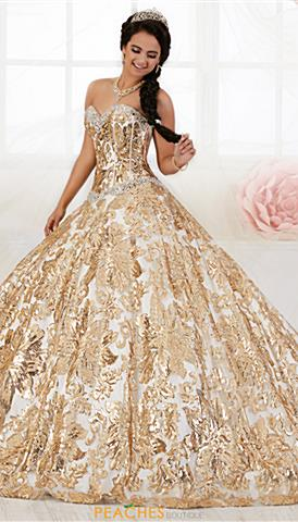 Tiffany Quinceanera 26909