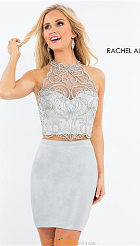 Rachel Allan Homecoming Dresses | Peaches Boutique