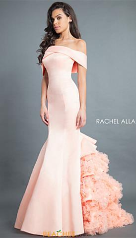 73d6dc601ec Faviana Dress S10231  358 Quickview. Rachel Allan 8355