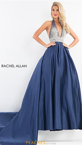 65bbef68dc82 Pageant Gowns | Peaches Boutique