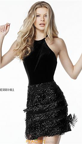Sherri Hill Short 51353
