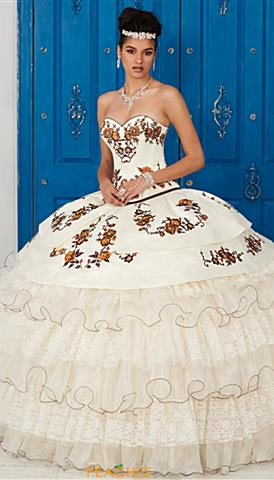 Tiffany Quinceanera 24031