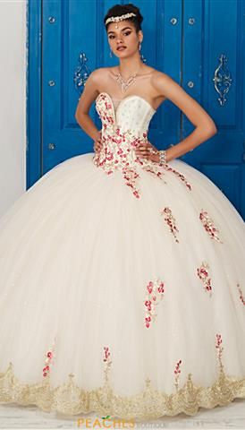 Tiffany Quinceanera 24032