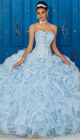 Tiffany Quinceanera 24034