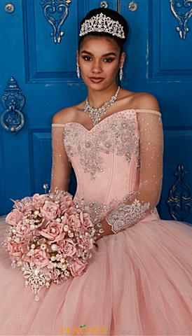 Tiffany Quinceanera 24039