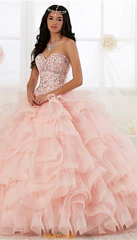 Tiffany Quinceanera 56353