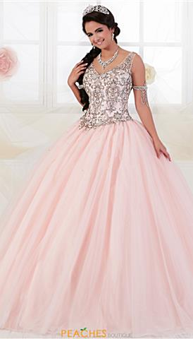 Tiffany Quinceanera 56355