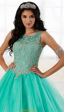 Tiffany Quinceanera 56358