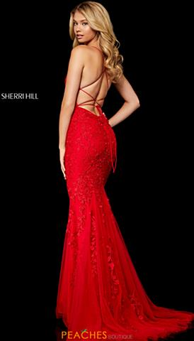 04fd25c3007a Red Prom Dresses, Red Gowns & Red Homecoming Dresses