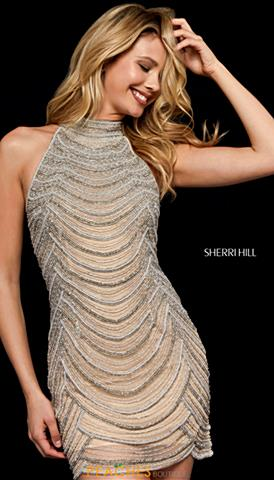 Sherri Hill Short 52097