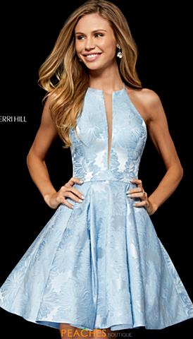 Sherri Hill Short 52178