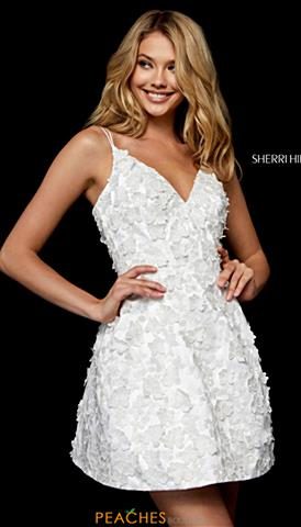 Sherri Hill Short 52198