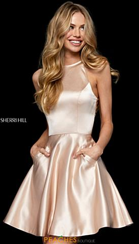 Sherri Hill Short 52232
