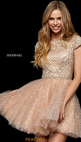 Sherri Hill Short 52273