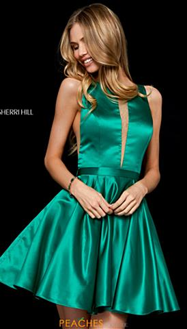 Sherri Hill Short 52293