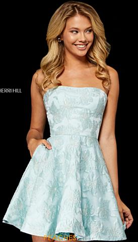 Sherri Hill Short 52337