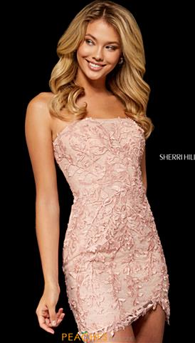 Sherri Hill Short 52339
