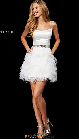Sherri Hill Short 52350