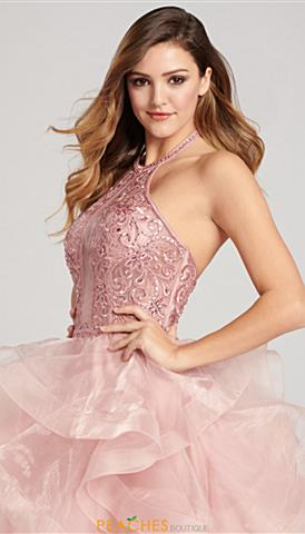 Ellie Wilde Homecoming Dresses Peaches Boutique