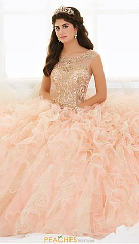 Tiffany Quinceanera 26835