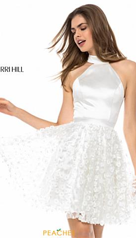 Sherri Hill Short 51835