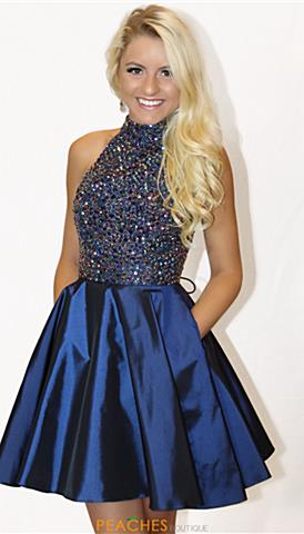 Sherri Hill Short 52285