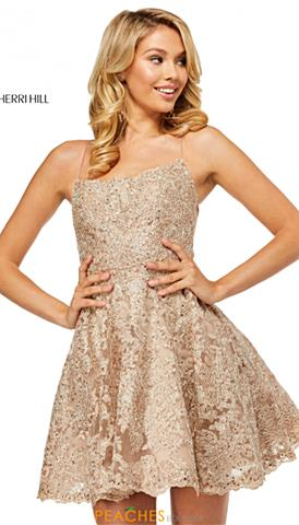 Sherri Hill Short 52512