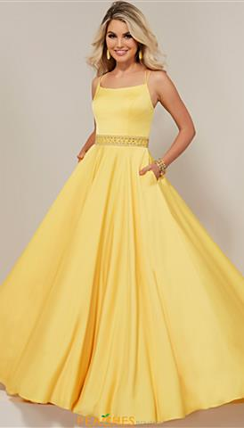 Tiffany Prom Dresses Peaches Boutique