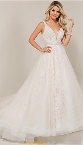 49e84ed4a04c Bridal Dresses   Peaches Boutique