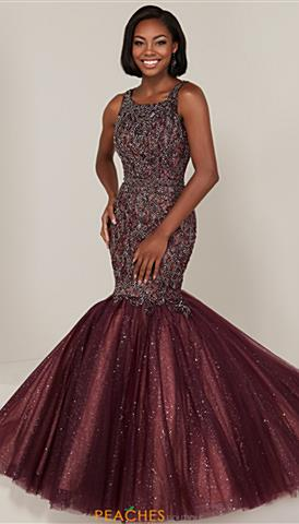 b148ba1baa3 Mermaid Prom Dresses