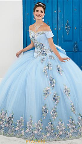 Tiffany Quinceanera 24049