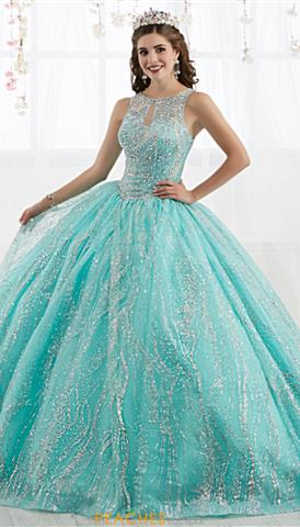 Tiffany Quinceanera 26915