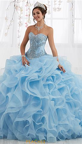 Tiffany Quinceanera 26916