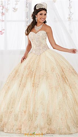 Tiffany Quinceanera 26920