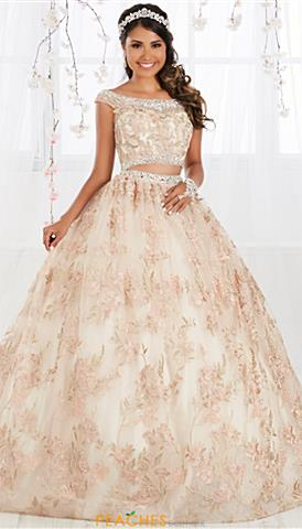 Tiffany Quinceanera 56370