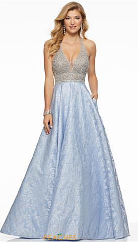 4c0b80b9af61 Blue Prom Dresses, Gowns & Blue Homecoming Dresses