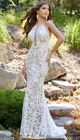 Wedding Reception Dresses Peaches Boutique