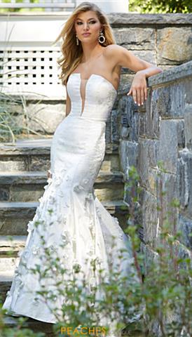 52674e87f Bridal Dresses | Peaches Boutique