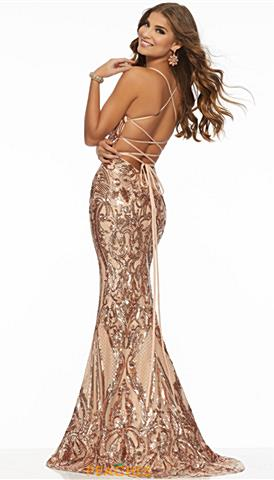 cd703b0ef7 Rose Gold Prom Dresses 2019