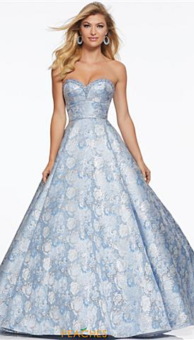 c2a089de77d8 Morilee Prom Dresses | Peaches Boutique