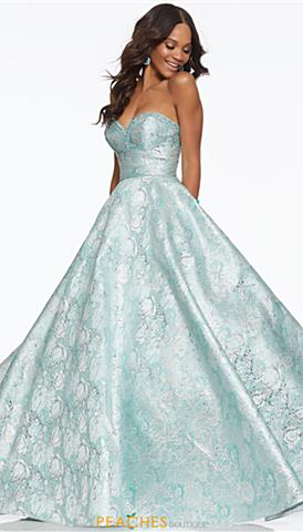 2331eee8960 Mori Lee Dress 43101  330 Quickview. Best Seller. Morilee 43078