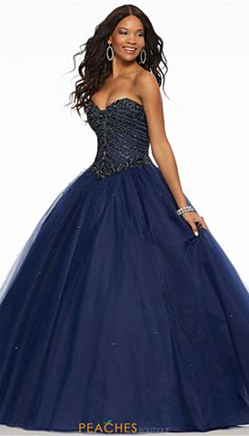 940c109e6e8 Ball Gowns and Quinceañera Dresses