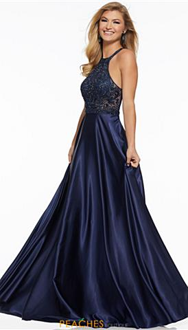 983e40a3964ed Morilee Prom Dresses | Peaches Boutique